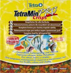 Sachet TetraMin Pro Crisps 12 гр.